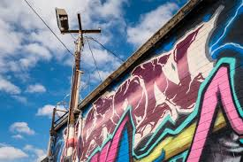 Deep Ellum Dallas Murals by It Is What It Is Dallas Fort Worth 75centralphotography