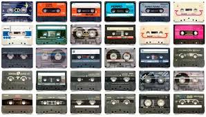Dolby Noise Reduction Combined With Chromium Dioxide CrO2 Improvements In The Quality Of Tape Meant That Cassette Sound Was Pretty Much On Par