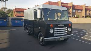 Awesome 1967 Chevy P10 Step Van Nicely Restored | Vintage Step Vans ...