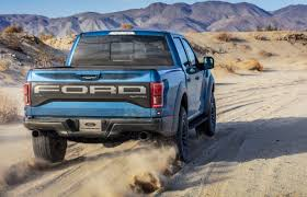New Ford Raptor Tech Works Like Off-road Cruise Control   Driving Preowned 2018 Ford F150 Raptor Crew Cab Pickup In Roswell 12304 2010 Svt Road Test Review Car And Driver Introducing The 2017 Hennessey Velociraptor 600 Performance First Drive Baja Boss 2019 Itll Make A Rough Rider Out Of You The Offroad Camping Manual Most Expensive Is 72965 Top Speed Are You Compensating For Something Design News 2in1 Red Kids Rideon Step2