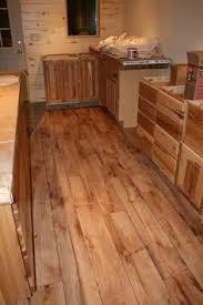 Driftwood Vinyl Plank Flooring