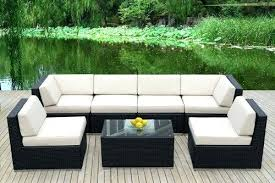 Outdoor Sectional Sofa Canada by Outdoor Sofa Sectional Outdoor Sectional Plans Outdoor Sectional