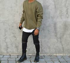 Mens Casual Fall Fashion Trends 2017