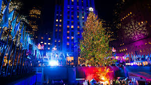 Rockefeller Christmas Tree Lighting 2014 Mariah Carey by Police Announce Street Closures For Rockefeller Tree Lighting