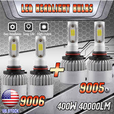 6000k car truck led light bulbs for honda accord ebay
