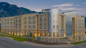 100 Hotels In Page Utah Modern Cottonwood UT Hotel Hyatt Place Salt Lake City