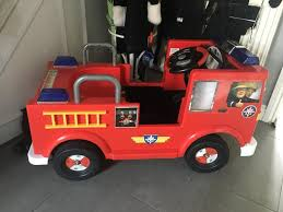 Fireman Sam Electric Ride On Fire Engine | In Knowle, Bristol | Gumtree Vintage Style Ride On Fire Truck Nture Baby Fireman Sam M09281 6 V Battery Operated Jupiter Engine Amazon Power Wheels Paw Patrol Kids Toy Car Ideal Gift Unboxing And Review Youtube Best Popular Avigo Ram 3500 Electric 12v Firetruck W Remote Control 2 Speeds Led Lights Red Dodge Amazoncom Kid Motorz 6v Toys Games Toyrific 6v Powered On Little Tikes Cozy Rideon Zulily