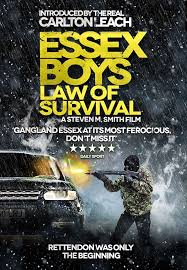 Essex Boys: Law of Survival-Essex Boys: Law of Survival