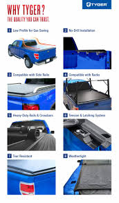 Soft Low-Profile Roll Up Tonneau Cover 2005-2015 Toyota Tacoma ... F100 Oak Bed Railsyup Ford Truck Enthusiasts Forums Side Rails Accsories Bozbuz Bed Johns Trim Shop Brack Fleetworks Ici Stainless Steel Putco Tonneau Skins By Buff Outfitters Ranger Wooden Youtube Ssr For Under 20 4 Steps With Pictures