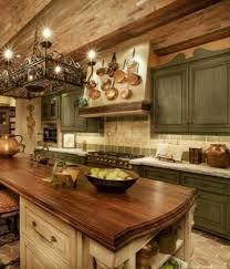 Italian Kitchen Ideas Tuscany Style Italian Kitchen Design Ideas 44 Toskanische