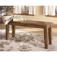 Signature Design By Ashley X27Berringerx27 Large Dining Room Bench