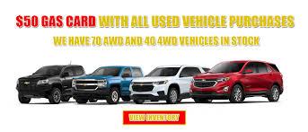 100 Betten Trucks Baker Chevrolet Buick GMC Your Stanwood Vehicle Source In