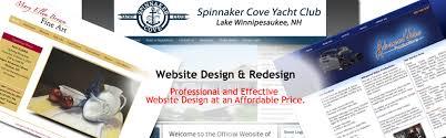 NH MA Affordable Website & Print Design