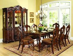 Cheap Dining Room Furniture Sets Cherry Set Beautiful