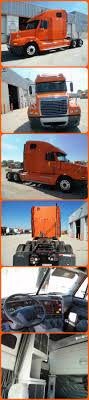 DOTD '09 Freightliner C120 72