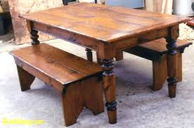 Farmhouse Bench With Back Dining Room Tables Benches Inspirational Awesome