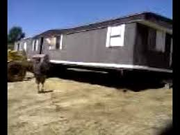 Flipping An Old Trailer House