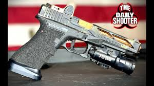CMC Glock Trigger Review