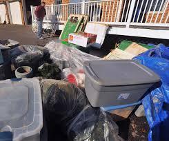 Baltimore County Christmas Tree Disposal by The King Of Christmas