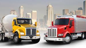 Paccar Revs Up With Record Revenue On Increased Demand For Big ... Best Apps For Truckers Pap Kenworth 2016 Peterbilt 579 Truck With Paccar Mx 13 480hp Engine Exterior Products Trucks Mounted Equipment Paccar Global Sales Achieves Excellent Quarterly Revenues And Earnings Business T409 Daf Hallam Nvidia Developing Selfdriving Youtube Indianapolis Circa June 2018 Peterbuilt Semi Tractor Trailer 2013 384 Sleeper Mx13 490hp For Sale Kenworth Australia This T680 Is Designed To Save Fuel Money Financial Used Record Profits