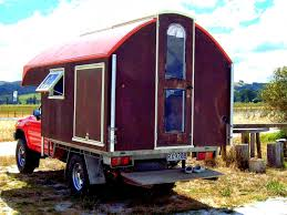100 House Trucks The Flying Tortoise Simple And Delightful Tiny Homes On The Back Of