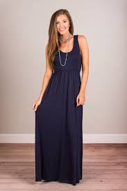 play by the rules maxi dress royal blue the mint julep boutique