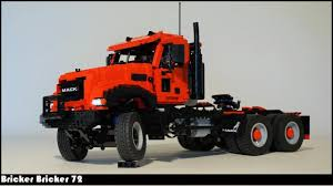 RC Lego Technic Mack Granite Truck T12 MKII In Red Black With East ... Mac Liquid Tank Trailers Inc Mac Dump Truck And Cti Together With Used Mercedes Benz For Sale Mack Hoods Cluding Ch Visions Rd Vision Pinnacle Bug Side Grill Deflector Cegarra Parts Ca Encendido De Motor E7 Semi China Auto Ch Manufacturers And Suppliers On Brake Drum Of Maz Truckparts Trailer Trucks 2005 51 Tipper Kens Repair Trucking News Online Transwestern Centres Light Medium Heavy Duty For