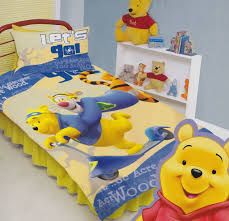 Winnie The Pooh Nursery Themes by Decorate A Winnie The Pooh Bedroom Kids Bedding Dreams