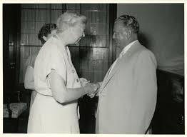 Josip On Deck Twitter by Franklin D Roosevelt Presidential Library U2022 Day 36 Eleanor