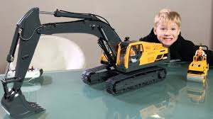 EXCAVATOR VOLVO EC480DL RC 👍 Unboxing By JACK (5) Fits BRUDER ... Cstruction Trucks For Children Learn Colors Bruder Toys Cement Bruder Tractors Claas New Holland John Deere Jcb 5cx Toys Youtube Children 02450 Cat Rolldozer Unboxing By Jack 4 Phillips Toy Garbage Truck Video 3 Videos Children And Tonka Toys Village New Road Mack Granite Dump Truck Rc Cveionfirst Load After Man Tgs Tanker 03775 Technology Of Boys 2014 Car Timber Scania Mobilbagger 0244 Excavator Site Dump Best Of Videos