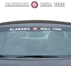 ALABAMA CRIMSON TIDE 35