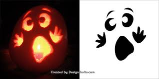 Easy Shark Pumpkin Carving by Pumpkin Carving Stencils For Kids 2016 2 Halloween Pumpkin