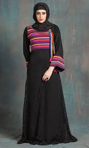 and multicoloured color casual maxi dress with lace work final sale