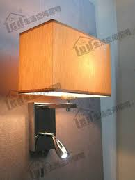 Headboard Lights For Reading by Beautiful Headboard Reading Lights 46 In Best Design Headboards