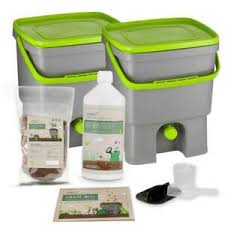 kompostbehälter küche günstig kaufen ebay