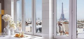 100 Mandarin Oriental Paris Room With A View France Hotels