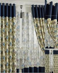 Zebra Curtain by Dining Room Tan Curtains With Patterned Curtain Panels Also
