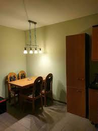 küche möbel heinrich inkl esstisch und 4 stühle