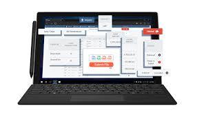 solution bureau bacs approved bureau cloud based solution accesspay