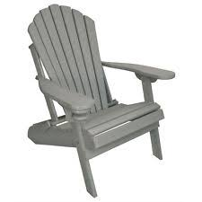 Polywood Folding Adirondack Chairs by Deluxe Outer Banks Poly Wood Folding Adirondack Chair With Cup