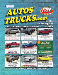 Autos Truck 16-22 By AUTOS & TRUCKS - Issuu