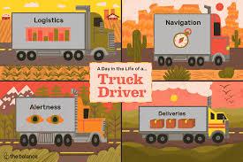 100 Truck Driver Average Salary Job Description Skills More