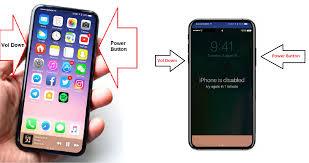 iPhone 8 Hard Reset With Tutorial iPhone 8 Manual line