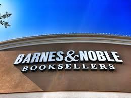 Store  Barnes & Noble reviews and photos 4610 Merchants Park