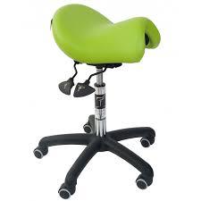 Dental Hygiene Saddle Chair by Bambach Saddle Seat No Back Vinyl Leading Dental