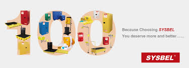 Flammable Safety Cabinets Used by Safety Storage Manufacturers And Suppliers Safety Storage For