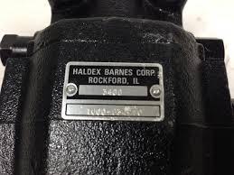 Haldex Barnes Haldex Barnes 24vdc Hydraulic Pump 8398 1261052 220 0976 2200976 Motor For Units Replaces Boss Hyd09328 Brands Wwwsurpluscentercom Power Supplyfor Sale Dfw Supply W9a108r3c01n Ebay Amazoncom 16 Gpm 2stage Model John S Barnes Haldex 1300636 Rotary Gear Flow Divider B398636 Concentrichaldex Mounting Bracket Cast Iron 8773cpn181450 432001 C481340x7739a Assembly 1600 T96929