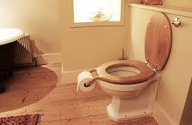 Rustic Style Laminate Flooring For Bathroom