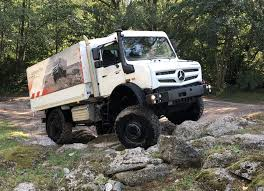 Unimog's Utility: Meet Daimler's Beast Of Burden | Today's ... Argo Truck Mercedesbenz Unimog U1300l Mercedes Roadrailer Goes From To Diesel Locomotive Just A Car Guy 1966 Flatbed Tow Truck With An Innovative The Trend Legends U4000 Palfinger Pk6500a Crane 4x4 Listed 1971 Mercedesbenz S 4041 Motor 1983 1300 Fire For Sale On Bat Auctions Extra Cab U1750 Unidan Filemercedes Benz Military Truckjpg Wikimedia Commons New Corners Like Its On Rails Aigner Trucks U5000 Review