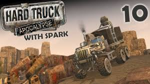 Six Wheels Of Destruction - Let's Play Hard Truck Apocalypse [Part ... Hard Truck Apocalypse Full Game The Gamers Artemiy Karpinskiy Van Steam Community Guide Launcher Mod Manager For Truck Apocalypse Youtube Download Pssfireno Arcade Ex Machina On Bargain Bin Youtube Delifrost Full Game Free Pc Part 1 Image Artwork 4jpg Trading
